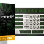 AIR Music Tech Xpand2 Free Download