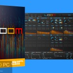 AIR Music Technology - Loom 2 VST Free Download