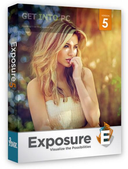 Alien Skin Exposure 5 Free Download.