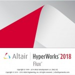 Altair Flux 2018.0.0.2336 Free Download