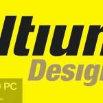 Altium Designer 19 Free Download