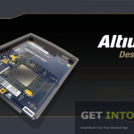 Altium Designer Free Download