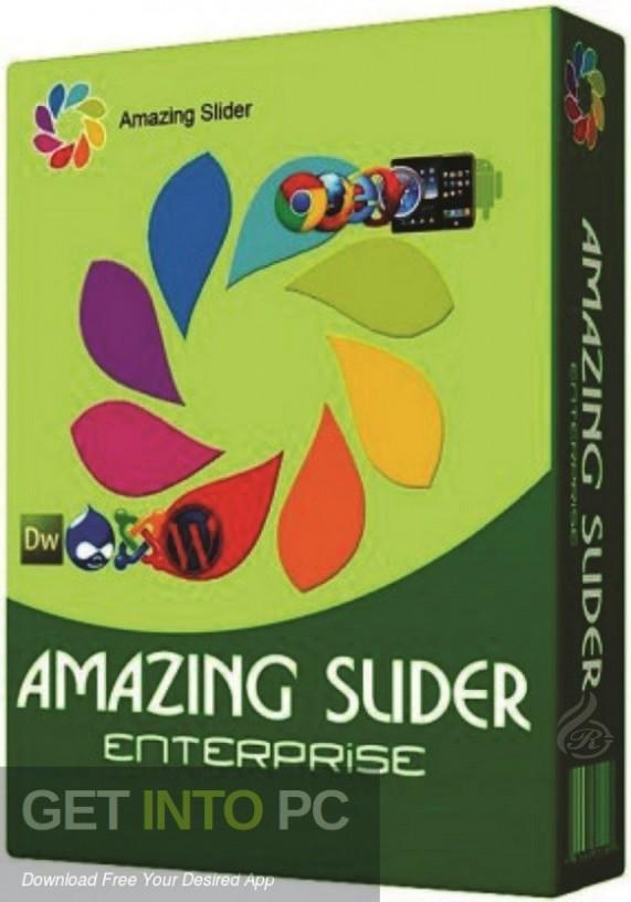Amazing Slider Free Download-GetintoPC.com