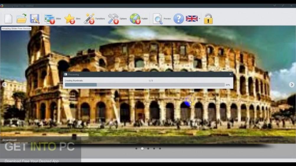 Amazing Slider Offline Installer Download-GetintoPC.com