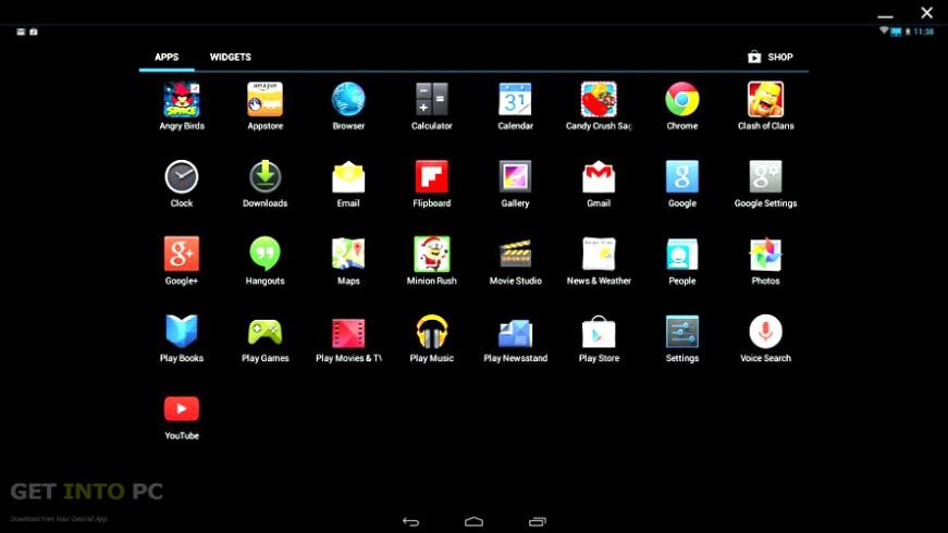 AMIDuOS Offline Installer Download