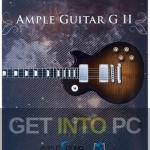 Ample Sound - Ample Guitar M III 3 Free Download