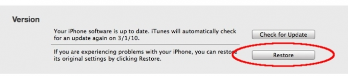 Download and Install iOS 7