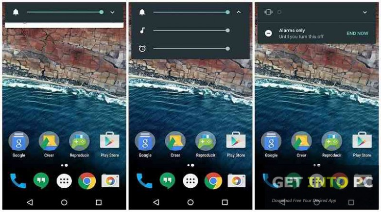 Android 6.0 Marshmallow x86 for PC Direct Link Download
