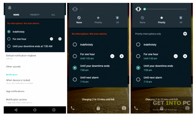 Android Lollipop 5.1 x86 ISO Direct Link Download