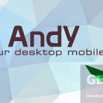 Andy Android Emulator Free Download