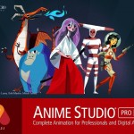 Anime Studio Pro 11.2.1 Free Download