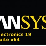 ANSYS Electronics 19 Suite x64 Free Download