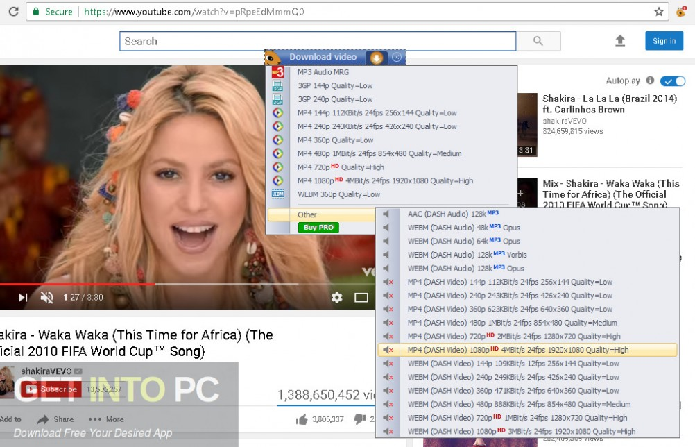Ant Download Manager Pro Direct LInk Download-GetintoPC.com