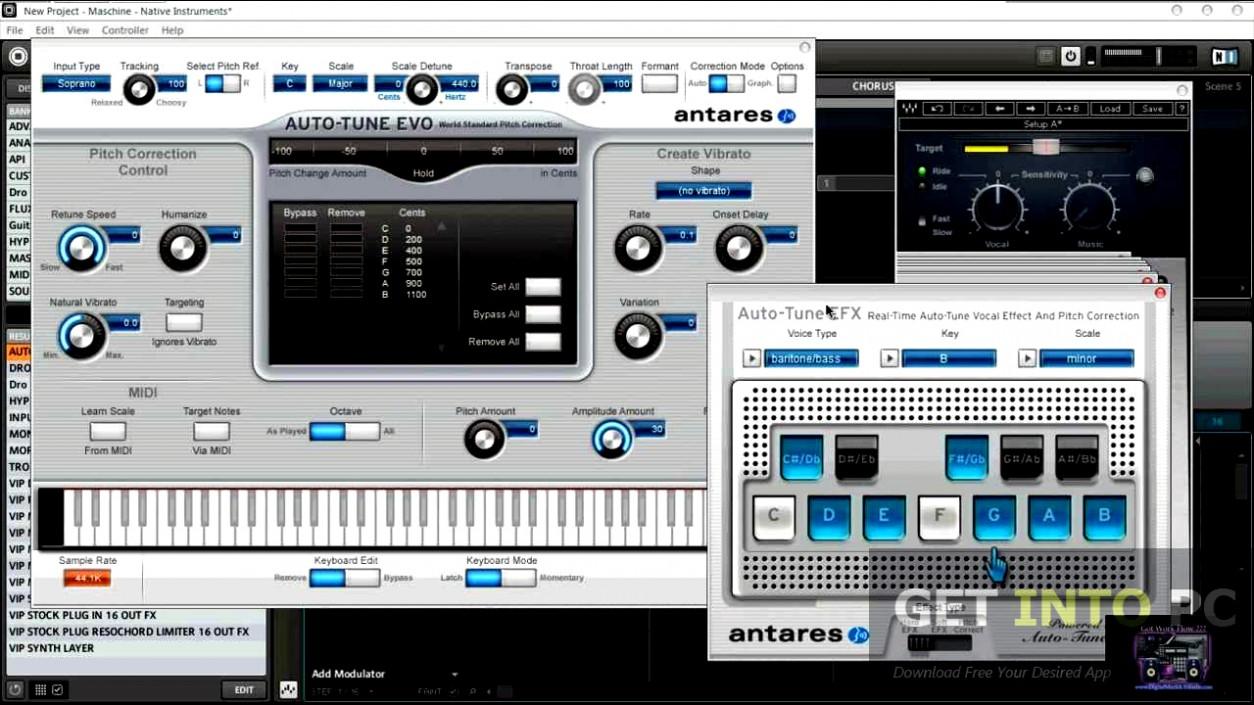Antares Auto Tune Evo Latest Version Download