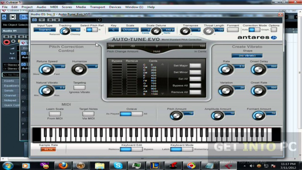 Antares Auto Tune Evo Offline Installer Download