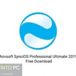 Anvsoft SynciOS Professional Ultimate 2019 Free Download