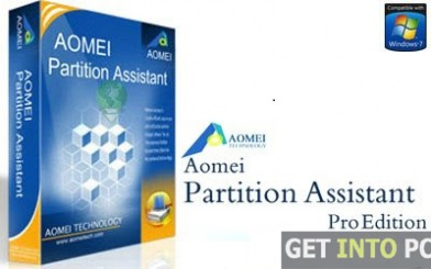 AOMEI Partition Assistant Professional Free