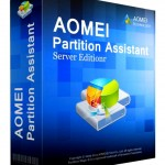 AOMEI Partition Assistant Server Edition 6 Free Download
