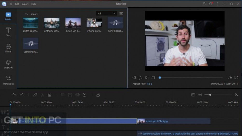Apowersoft Video Editor Direct Link Download-GetintoPC.com