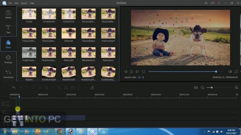 Apowersoft Video Editor Latest Version Download-GetintoPC.com