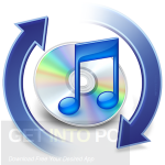 Apple iTunes 12.7.2.60 Offline Setup Free Download