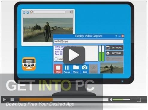 Applian Replay Video Capture 2020 Direct Link Download