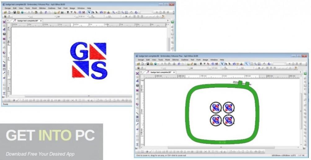 APS Font Designer 4 Latest Version Download-GetintoPC.com