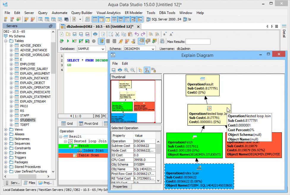 Aqua Data Studio 19 Offline Installer Download