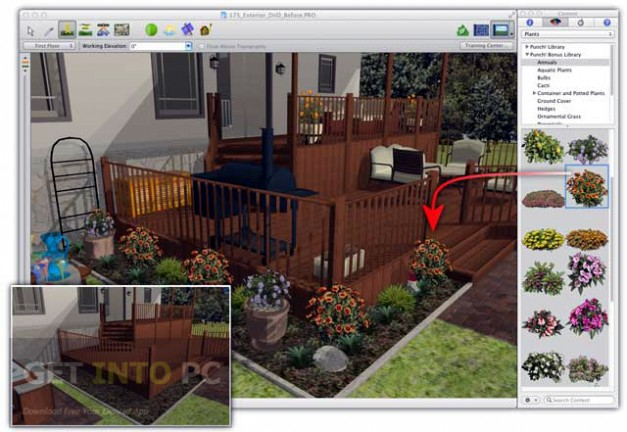 Architect 3D Ultimate v17 Download For Free