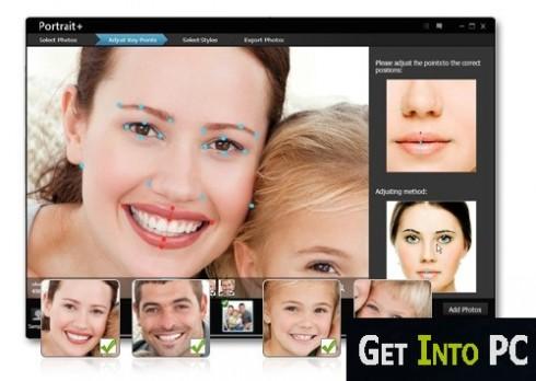 ArcSoft Portrait Plus 3 Download Free