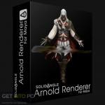 Arnold Renderer for Maya 2014 / 2015 / 2016 Free Download