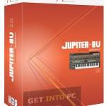 Arturia Jupiter Free Download