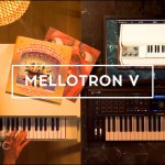 Arturia - Mellotron V Free Download