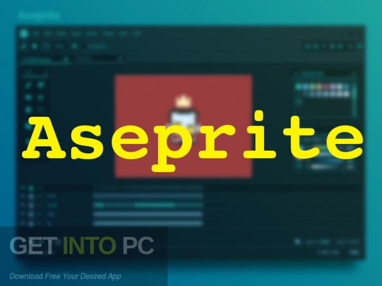 Aseprite Free Download-GetintoPC.com