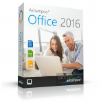 Ashampoo Office 2016 Multilingual Free Download