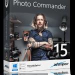 Ashampoo Photo Commander 15 Free Download