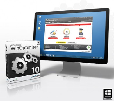 Ashampoo Winoptimizer Download