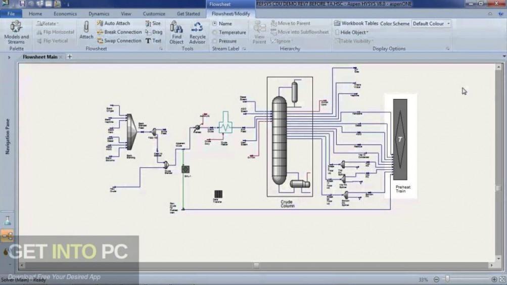 aspenONE Engineering Suite 10 Direct Link Download-GetintoPC.com