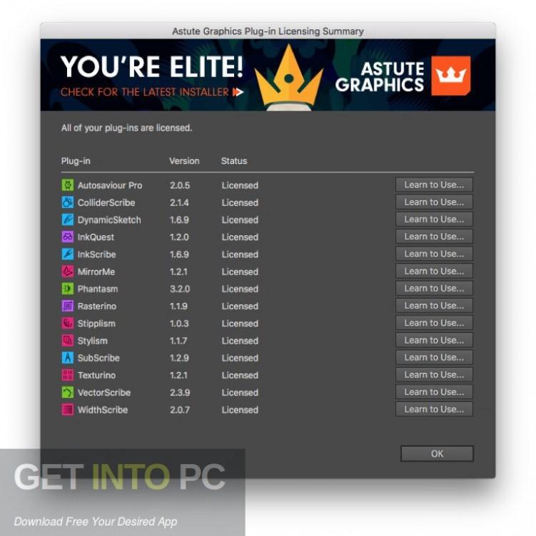 Astute Graphics Plugins Direct Link Download-GetintoPC.com