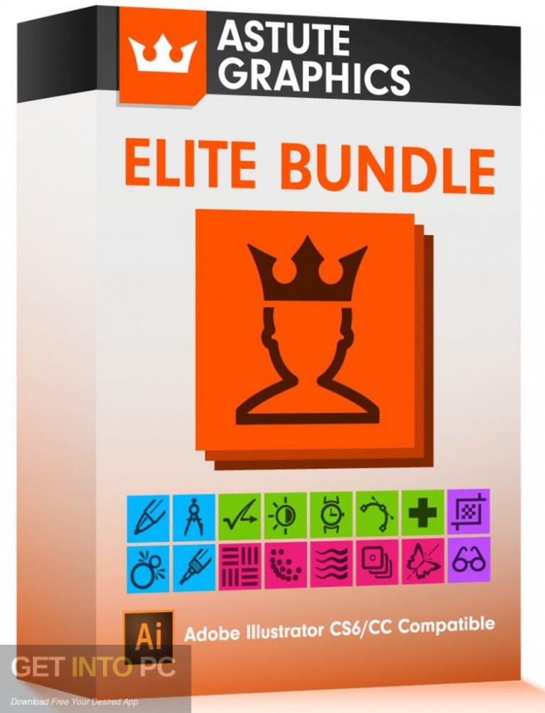 Astute Graphics Plugins Free Download-GetintoPC.com