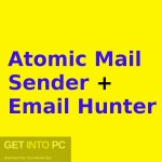 Atomic Mail Sender + Email Hunter Free Download