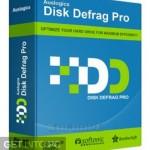Auslogics Disk Defrag PRO v4.9.2.0 Free Download