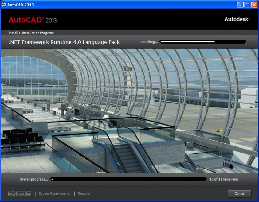 autocad 2013 free download full