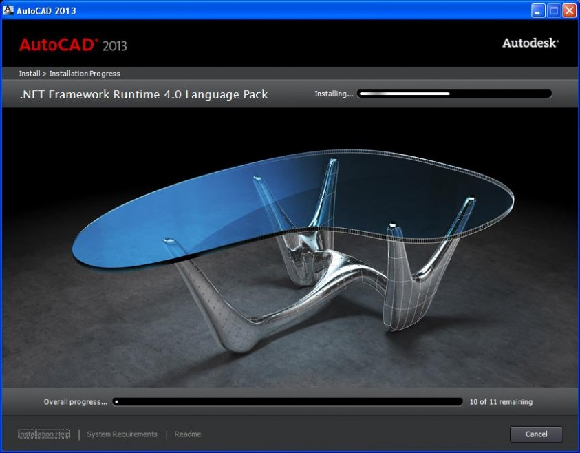 download autocad 2013 free