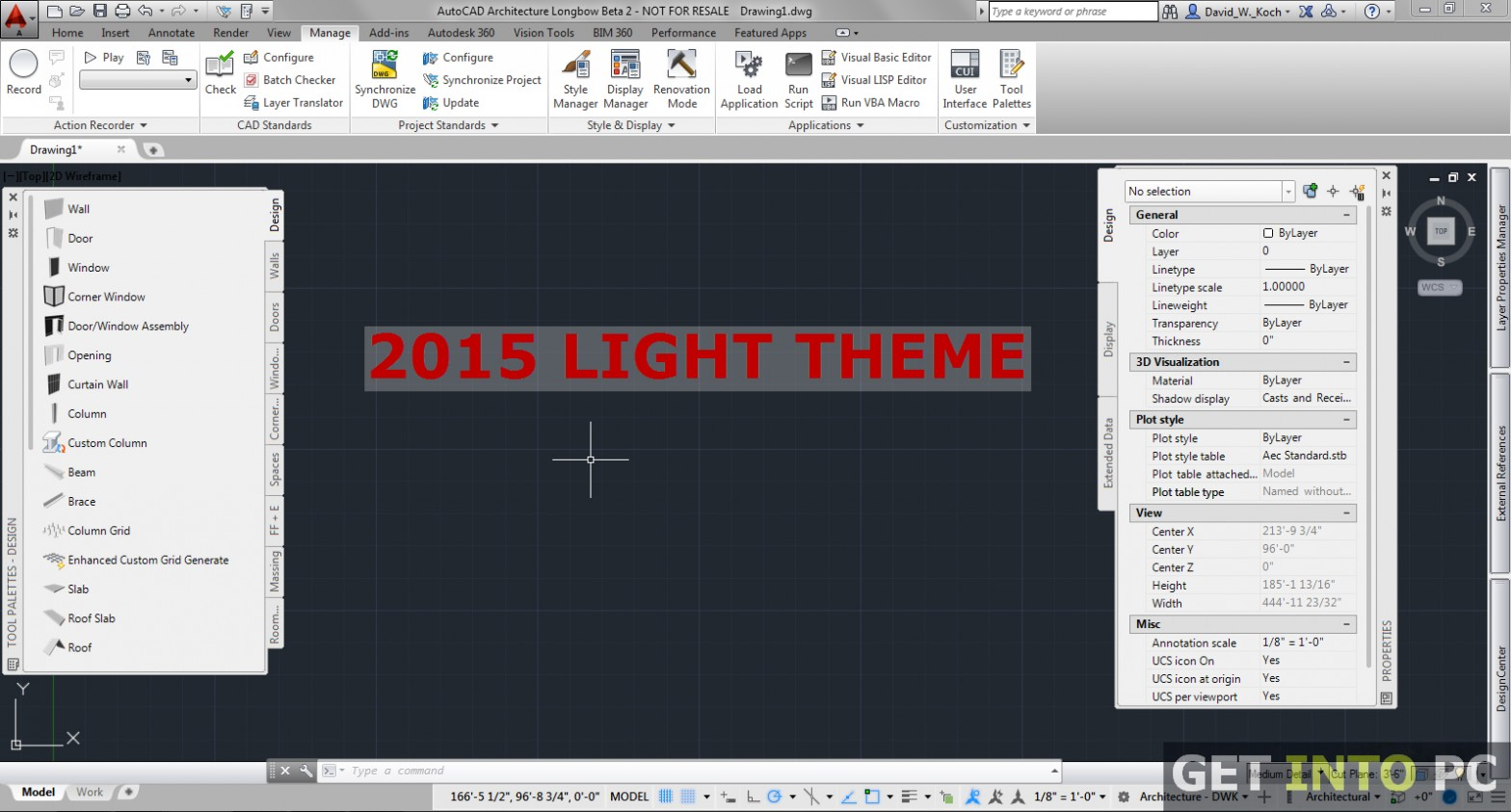 AutoCAD Architecture 2015 Download Free
