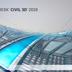 AutoCAD Civil 3D 2019 x64 Free Download
