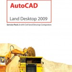 AutoCAD Land Desktop 2009 ​ Free Download