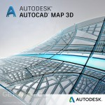 AutoCAD Map 3D 2019 x64 Free Download