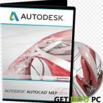 AutoCAD MEP 2014 Free Download