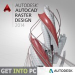 AutoCAD Raster Design 2014 Free Download